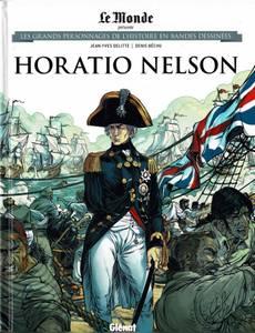 Couverture de l'album Horatio Nelson