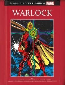 Couverture de l'album Warlock
