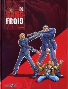 Couverture de l'album De Sang Froid