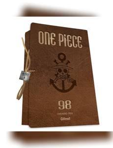 Couverture de l'album One Piece