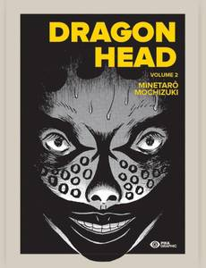 Couverture de l'album Dragon Head