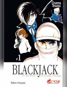 Couverture de l'album Black Jack