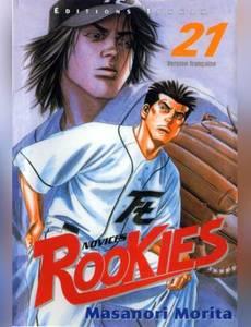Couverture de l'album Rookies