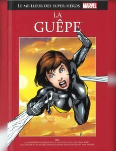 Couverture de l'album La Guêpe