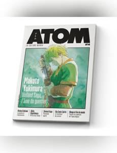 Couverture de l'album Makoto Yukimura
