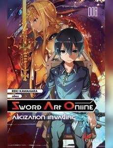 Couverture de l'album Alicization Invading