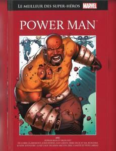Couverture de l'album Power Man