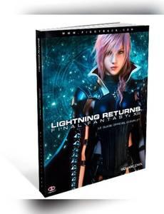 Couverture de l'album Guide Lightning Returns : Final Fantasy XIII