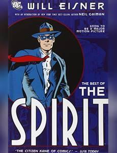Couverture de l'album The Best of the Spirit