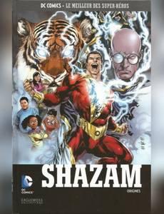 Couverture de l'album Shazam Origines