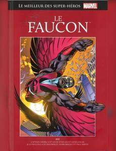 Couverture de l'album Le Faucon