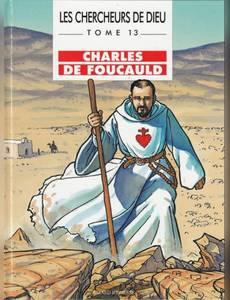 Couverture de l'album Charles de Foucault