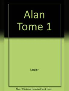 Couverture de l'album Alan Tome 1