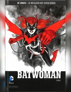Couverture de l'album Batwoman - Elégie