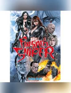 Couverture de l'album Pinsaro sniper