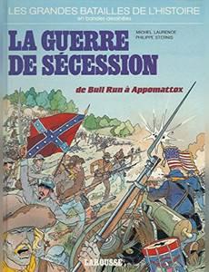 Couverture du premier album de la série Les grandes batailles de l'histoire en BD