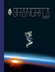 Couverture du premier album de la série Shangri-la
