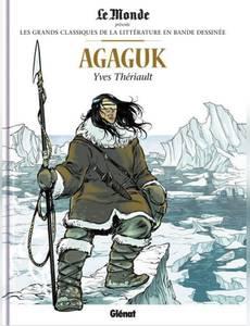 Couverture de l'album Agaguk