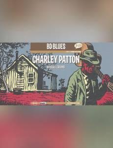 Couverture du premier album de la série BDBlues