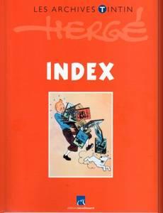 Couverture de l'album Index
