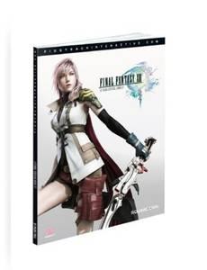 Couverture de l'album Guide Final Fantasy XIII
