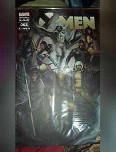 Couverture de l'album X-Men (Variant covert)