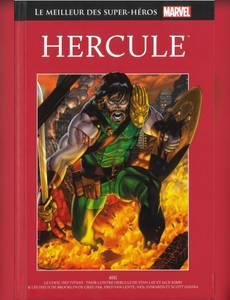 Couverture de l'album Hercule