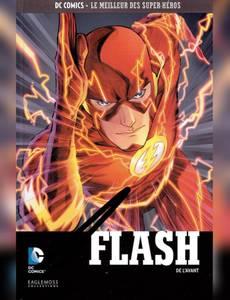 Couverture de l'album Flash - de l'Avant