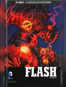 Couverture de l'album Flash : en Négatif
