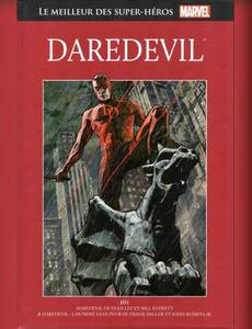 Couverture de l'album Daredevil