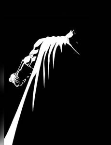 Couverture de l'album Batman: The Dark Knight: Master Race