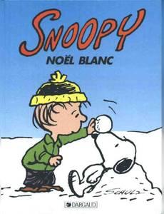 Couverture de l'album Noël Blanc
