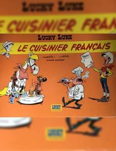 Couverture de l'album Le Cuisinier Français
