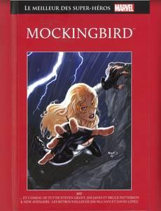 Couverture de l'album Mockingbird