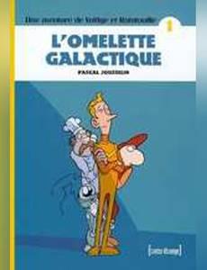 Couverture de l'album Voltige et Ratatouille
