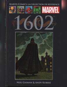 Couverture de l'album 1602