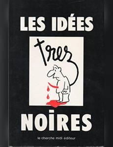 Couverture de l'album Les idées Trez noires
