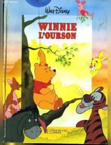 Couverture de l'album Winnie l'ourson