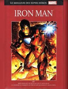 Couverture de l'album Iron Man