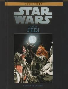Couverture de l'album La Genèse des Jedi - I. l'Eveil de la Force