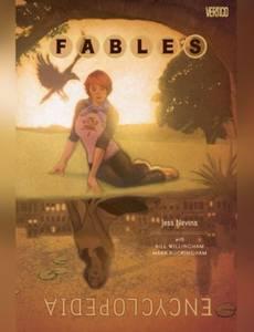 Couverture de l'album Fables Encyclopedia