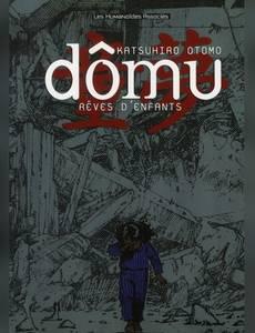 Couverture de l'album Dômu - Rêves d'enfants (integral)