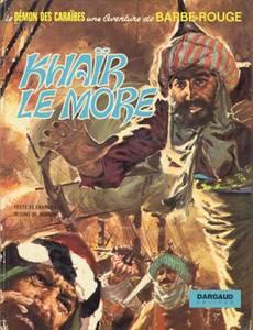 Couverture de l'album Khaïr le More