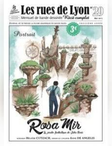Couverture de l'album Rosa Mir