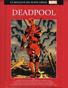 Couverture de l'album Deadpool