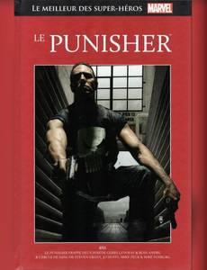 Couverture de l'album The Punisher