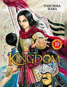 Couverture de l'album Kingdom
