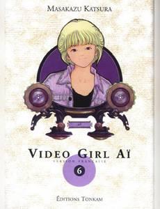 Couverture de l'album Video Girl Aï