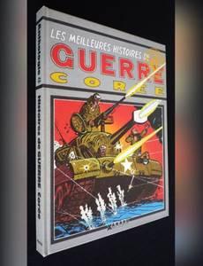 Couverture du premier album de la série Les Meilleures Histoires de.....