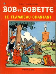 Couverture de l'album Le Flambeau Chantant
